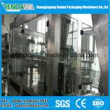 Reines Wasser waschender füllender mit einer Kappe bedeckender Maschine 3 in-1 Simens PLC