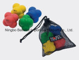 Silica Gel Reaction Ball con entrenamiento deportivo