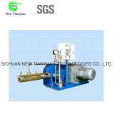 500lh fließen Reichweiten-flüssiger Erdgas-Zylinder-füllende Pumpe