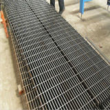 Speciale Loopbrug van Grating van het Staal Haoyuan