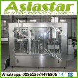 Precio automático de la máquina de rellenar del zumo de fruta de la botella de Plastc
