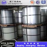 Bobine en acier galvanisée/feuille galvanisée avec Z275g/Sm