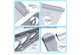 DIY Outdoor Clear Solid Polycarbonate Plastic Canopy (YY1000-B)