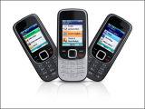 "Originele Nekia 2330 Klassieke 1.8 "" GSM 0.3MP Mobiele Telefoons"