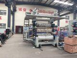 Ligne d'extrusion de plancher de vinyle de PVC pour produire la largeur de 970mm