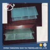 ガラス繊維の空のパネル(GRP)