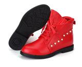 Франтовской кожаный ботинок Ktkd-477