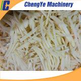 Plantaardige Scherpe Machine Cqd500 met de Certificatie van Ce
