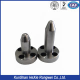 China Fabricated OEM Metal Machinery Parts