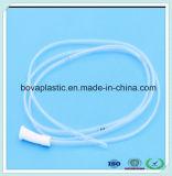 2017 New Design Disposable Medical Plastic Feeding Medical Catheter