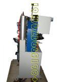 Машина роторной таблицы Tam-90-5 пневматическая горячая штемпелюя изготовляет