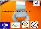 Bande auto-adhésive ignifuge anti-calorique de papier d'aluminium de vente chaude