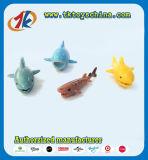 2017 Jouets en plastique pour mer Marine Animal Set Toy pour enfants