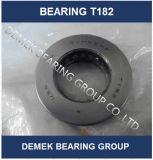 Rolamento de pressão T182 do rolo do atarraxamento de Timekn Torrington