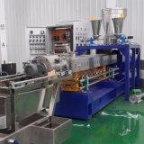 LDPEのHDPEのPEの双生児ねじ水リングのペレタイジングを施す機械