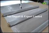 Rete metallica tessuta dell'acciaio inossidabile 304 316