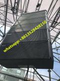 """het """" systeem Met drie richtingen van de Serie van de Lijn van het Overleg van het Grote Formaat dB J12 Dubbele 12"""