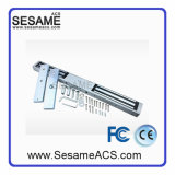 Serrure magnétique à double porte 1000 kg avec retard de temps (SM-500D-ST)