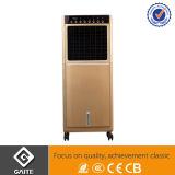 Refroidisseur d'air mobile de ventilateur de refroidissement d'utilisation de pièce de faible consommation d'énergie Lfs-100A avec des paquets de glace