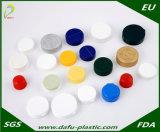 150mlこはく色ペットプラスチック丸薬容器
