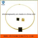De Halsband van de Gelijke van de Nagel van het Oor van het Roestvrij staal van de Juwelen van de Oorring van de Juwelen van de manier (ERS6882)