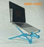 Qualitäts-bunter beweglicher Laptop-abkühlender Standplatz
