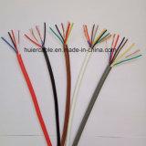 Защищаемый кабель сигнала тревоги с пламенем - retardant