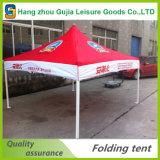 Дешевый Вод-Poof складывая шатер укрытия случая 3*3m легкий поднимающий вверх Pomotional
