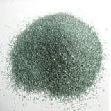 Het slijtvaste Poeder Op hoge temperatuur van het Carbide van het Silicium
