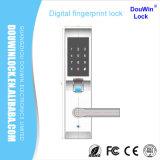 Neuer Ankunfts-Fingerabdruck-Tür-Verschluss mit Tastaturblock