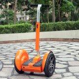 Собственная личность электрического автомобиля детей V6 балансируя электрический самокат