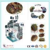 Goede Fabrikant van de Granulator van de Matrijs van de Ring van de Biomassa