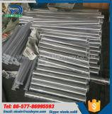 carretes de la abrazadera del acero inoxidable de la pulgada de 3A Ss304 4X4 tri