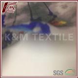 Da sensação tela de Organza da seda duramente 100% para o vestido