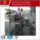 Machine de découpage de poissons avec la vitesse