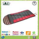 Camper mélangé de couleur enveloppent le sac de couchage Sb6003