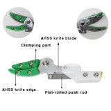 Ilot Stainless Steel CUT and Hold bypass Pruner Fruit picker