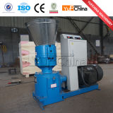 平らな中国の供給はセリウムの証明の餌機械/木製の餌の製造所を停止する