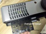 Свободно перевозка груза! Родной репроектор пользы дела кино USB TV LCD СИД видеоего HDMI 1280X800 цифров 1080P полный HD 3D франтовской WiFi домашний