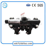 1/2 oder 3/4 Zoll-Aluminiumlegierung-Luft-Membranen-Pumpe