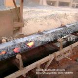Nastro trasportatore termoresistente di ora della tela di canapa per l'officina siderurgica