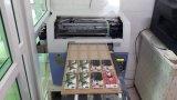 Impresora directa ULTRAVIOLETA al por mayor de la caja del teléfono de la inyección de tinta, impresora de la caja del teléfono