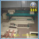Matériel de production professionnel de panneau isolant de mur