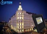 Nuevos accesorios del reflector del diseño 10W LED, iluminación al aire libre IP65