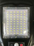 La venta 30W del fabricante integró directo todos en un precio solar de la luz de calle del LED