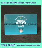 マーケティングのためのバースデー・カードのEsaterのカード4の色刷