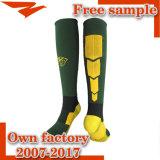Beste Qualitätsnach maß Fußball-Socken mit Großverkauf