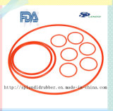 높은 물개 고무 O Ring/NBR FKM EPDM Sil PU O-Ring