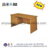 Mesa de escritório barata da tabela preta do computador do caixeiro da cor (MT-2422#)