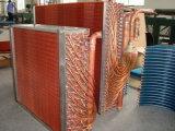 Cambista de calor da eficiência elevada para o sistema de condicionamento de ar